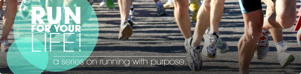 8020 Wellness Running with Purpose