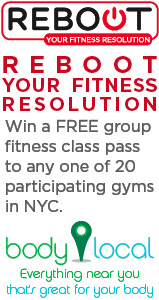 Spring 2013 Fitness Contest - Enter to win